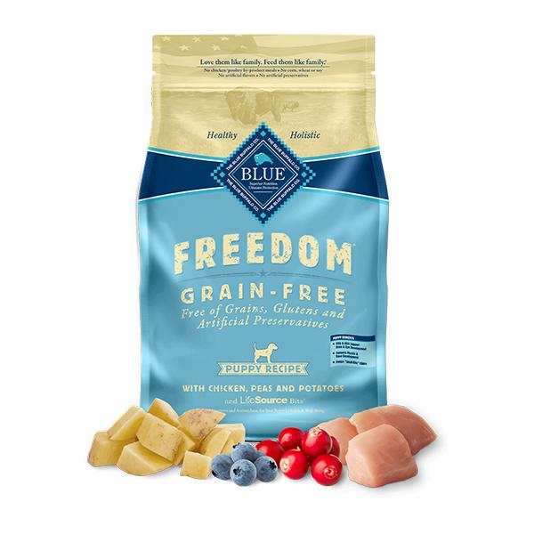 freedom_dog_dry_puppy_chicken