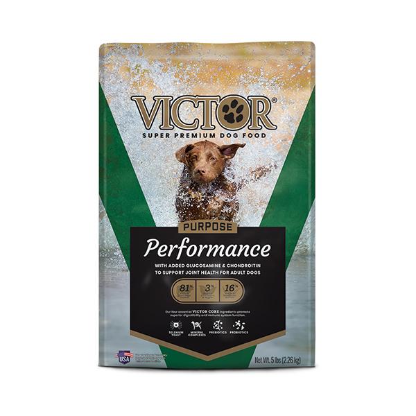 purpose-performance-dog-food