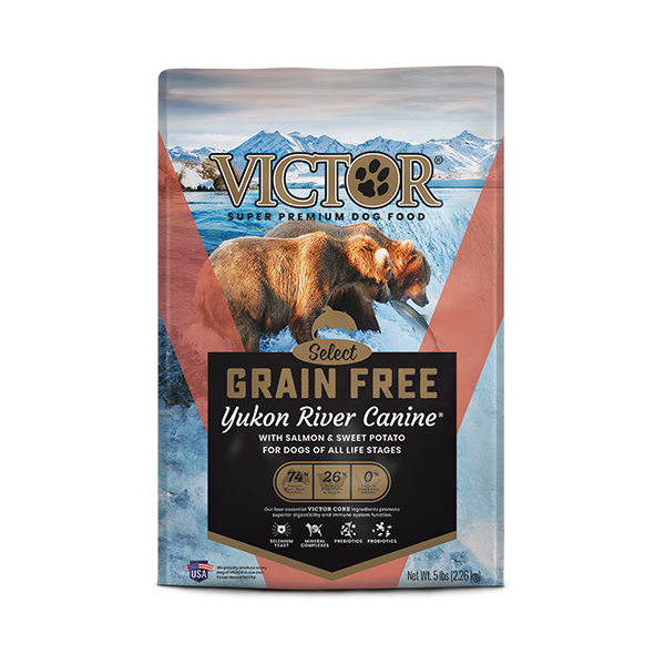select-grain-free-yukon-river-canine-dog-food