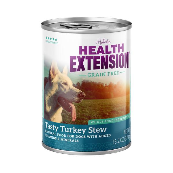 Grain Free Tasty Turkey Stew