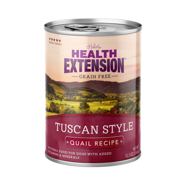 Grain Free Tuscan Style